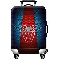 Túi bọc bảo vệ vali - Áo vỏ bọc vali H24 thumbnail