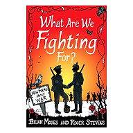 What Are We Fighting For (Macmillan Poetry) thumbnail