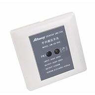 Cổng tắc cảm ứng phản xạ hồng ngoại chất lượng cao - Tặng kèm móc khóa tô vít vặn kính thumbnail