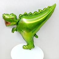 Bóng Kiếng Trang Trí Sinh Nhật Hình Khủng Long Dinosaur thumbnail