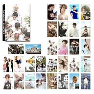 EXO lomo card mẫu mới nhất thumbnail