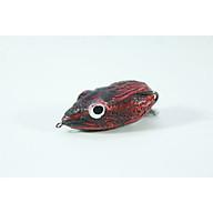 Mồi câu Hirushima Kowa Frog chuyên câu cá lóc thumbnail