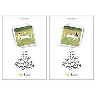 Sách - Em Có Chút Rung Động Với Anh (Trọn Bộ 2 Tập) (tặng kèm bookmark) thumbnail