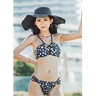 Bikini 2 Mảnh Hoa Nhí Gợi Cảm thumbnail