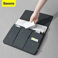 Túi chống sốc, chống thấm nhỏ gọn Baseus Basics Series 13 16 inches dùng cho Tablet Macbook Laptop và phụ kiện (Shock-absorbent, Waterproof, Laptop Sleeve) - Hàng chính hãng thumbnail