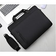 Túi xách -túi chống sốc cho laptop 15,6 cao cấp phong cách mới thumbnail