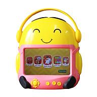 Máy Karaoke Đa Năng Cho Bé B Learning Hồng - Baby Plaza thumbnail