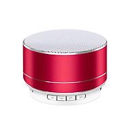Loa Bluetooth A10 Mini Vỏ Nhôm Cao Cấp (Màu ngẫu nhiên) thumbnail
