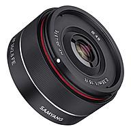 Ống Kính Samyang AF 35mm F 2.8 FE For Sony E Mount - Hàng Chính Hãng thumbnail