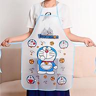 Tạp Dề Nấu Bếp Chống Thấm Kute (Màu Ngẫu Nhiên ) thumbnail