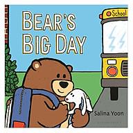 Bear s Big Day thumbnail