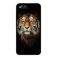 Ốp lưng cho điện thoại Huawei Honor 7X - 0300 TIGER03 - Viền TPU dẻo - Hàng Chính Hãng thumbnail