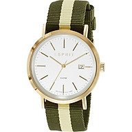Đồng hồ Nam Esprit dây vải ES108361002 thumbnail