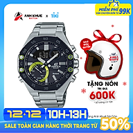 Đồng hồ Casio Nam Edifice ECB-10DB-1ADF thumbnail