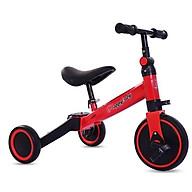 Xe chòi chân thăng bằng HAPPYBABY kết hợp xe đạp cho bé thumbnail
