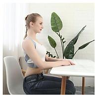 Đai Chống Gù Lưng Cho Cả Nam Và Nữ - Nẹp Nhựa - Đai Chống Lưng Gù Tạo Thói Quen giúp bạn ngồi thẳng để dáng thêm đẹp thumbnail