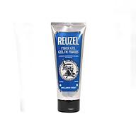 Gel tạo kiểu tóc Reuzel Fiber Gel 200ml - Hàng Chính Hãng thumbnail