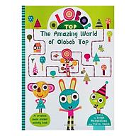 Olobob Top The Amazing World Of Olobob Top thumbnail