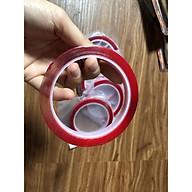 Băng dính 2 mặt trong suốt Acrylic Foam Tapes AFT - Băng keo chuyên dụng ô tô siêu chắc thumbnail