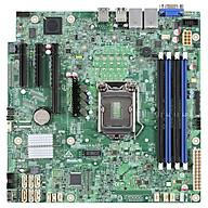 Bo Mạch Chủ Mainboard Server Intel S1200SPS Box - Socket 1151 - Hàng Chính Hãng thumbnail