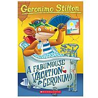 Geronimo Stilton A Fabumouse Vacation for Geronimo (No. 9) thumbnail