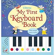 My First Keyboard Book thumbnail