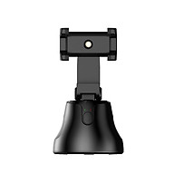 Smart Selfie Gimbal Face Tracking Smartphone Holder 360 Rotation Object Tracking for Smartphones Vlog Selfie Video thumbnail