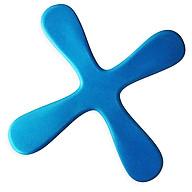 Boomerang 4 cánh - Màu xanh dương thumbnail