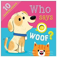 Who Says Woof thumbnail