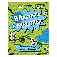 Backyard Explorer 1 thumbnail