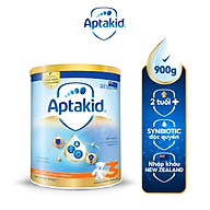 Sữa bột Aptakid New Zealand hộp thiếc (900g) cho bé trên 24 tháng tuổi thumbnail