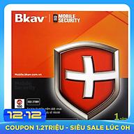 Phần mềm bảo vệ điện thoại Bkav Mobile Security BMS - Hàng chính hãng thumbnail