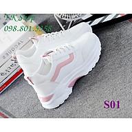 Giày thể thao nữ Hàn Quốc cao cấp thumbnail
