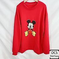A o Ni In Chuo t Mickey Xưởng May DCS thumbnail