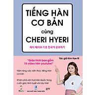 Tiếng Hàn cơ bản cùng Cheri Hyeri (Tái bản) thumbnail
