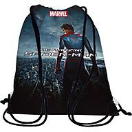 Túi Rút Unisex In Hình The Amazing Spider Man - BDFF292 thumbnail