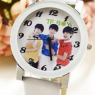 Đồng hồ thời trang TFBOYS thumbnail