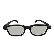 G90 Passive 3D Glasses Polarized Lenses for Cinema Lightweight Portable for Watching Movies thumbnail