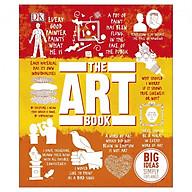 The Art Book thumbnail