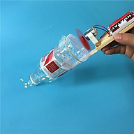 Bộ lắp ghép máy hút bụi bằng gỗ theo phương pháp thông minh thumbnail