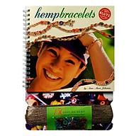 Klutz Hemp Bracelets thumbnail