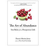 The Art of Abundance Ten Rules for a Prosperous Life thumbnail