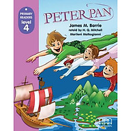 MM Publications Peter Pan Student S Book (Without Cd-Rom) British & American Edition thumbnail