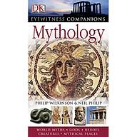 Eyewitness Companions Mythology thumbnail