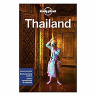 Lonely Planet Thailand (Travel Guide) thumbnail