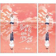 Người Là Biển Rộng, Kẻ Là Mặt Trời [Tặng Kèm Bookmark] thumbnail