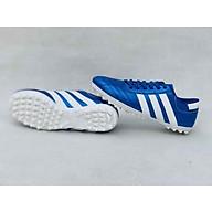 Giày đá bóng 3 sọc sân cỏ nhân tạo cao câp thumbnail