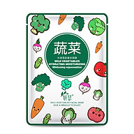 1pcs Baby Hydrating Facial Mask 384 Double Silk Fabric Moisturizing Essence Facial Mask Sheet Beauty Skin Care Face Mask thumbnail