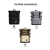 Ba lô Tripper Backpack Tote Talk thumbnail