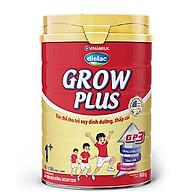 HỘP SỮA BỘT VINAMILK DIELAC GROW PLUS 1+ 900G (CHO TRẺ TỪ 1 - 2 TUỔI) thumbnail